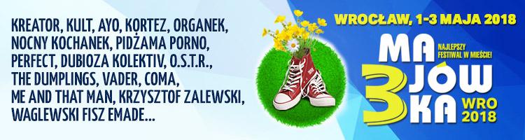 Festiwal 3-majówka!