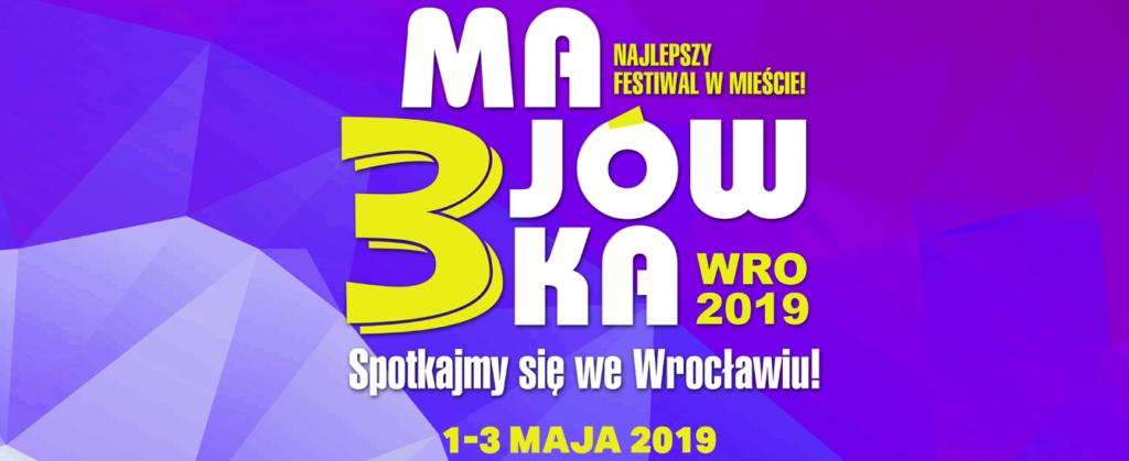 3-Majówka, koncerty, wrocław